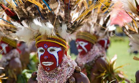 Papua Nueva Guinea, los confines del mundo   El Viajero Feliz