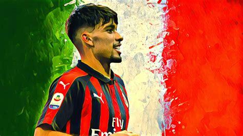 Paquetá ganha elogios de Gattuso no Milan:  parece um ...