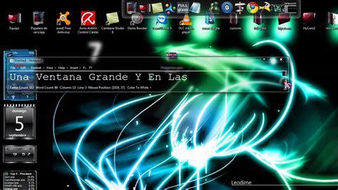 Paquete de programas para windows 7   YouTube