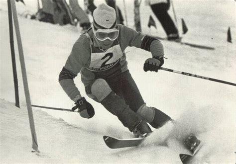 Paquito Fernandez Ochoa. In Sapporo  Olimpyc Games 1972 ...