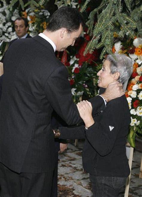 Paquito Fernández Ochoa será enterrado hoy a las 12:00 en ...