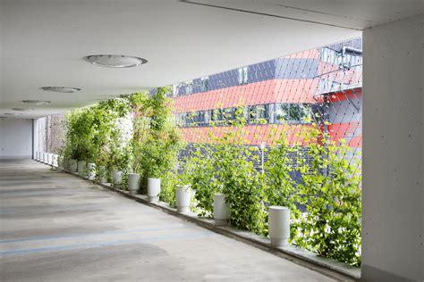 para arquitectura   Fachadas, Cerramiento, Muro vegetal