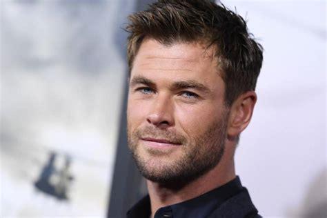 ¡Para babear! El entrenamiento de Chris Hemsworth que ...
