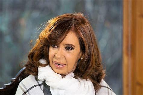 Para Cristina Kirchner la muerte de Carlos Menem Junior ...