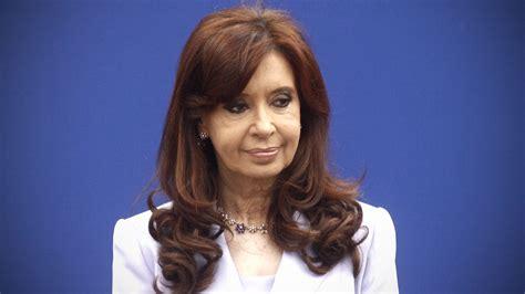 Para Cristina y la denuncia reabierta de Nisman: Es ...