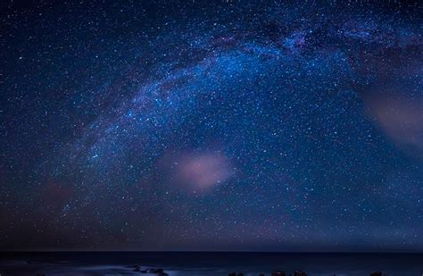 Para enamorados del cielo nocturno
