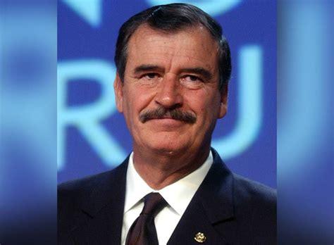 Para ganarse una  lanita  Vicente Fox cobra por cantar las ...