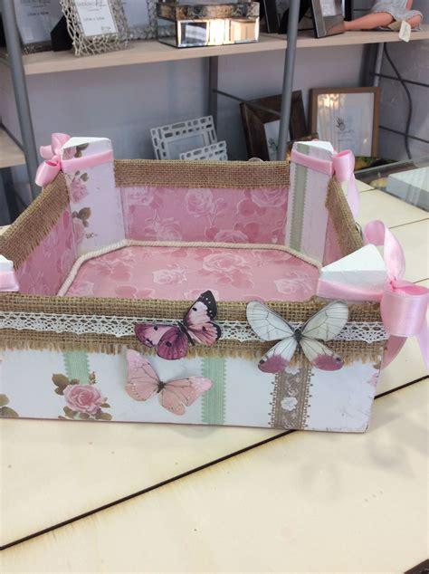 Para hacer una caja   Caja de fresas decorada, Cajas ...