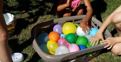 Para jugar con los niños y el agua este verano: El ...