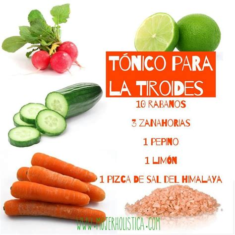Para la tiroides | Tiroides, Jugos saludables y Jugos ...