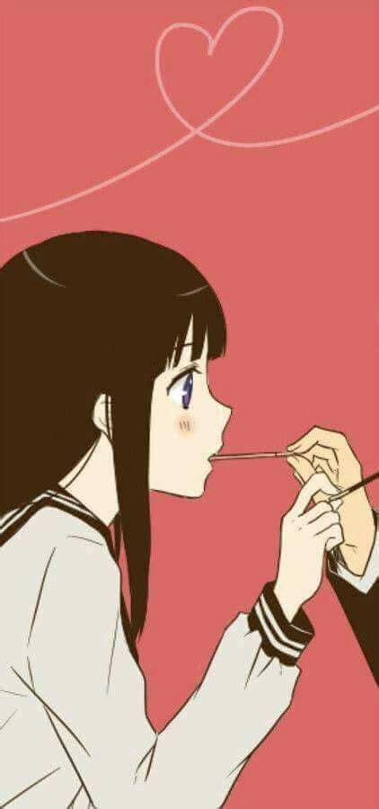 Para parejas 1 | Pasangan animasi, Animasi, dan Seni manga