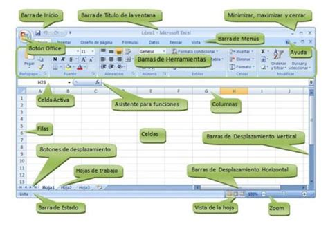 ¿Para que sirve Microsoft Office Excel?