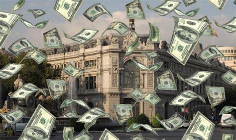 ¿Para qué, y a quién, sirve realmente el Banco de España?