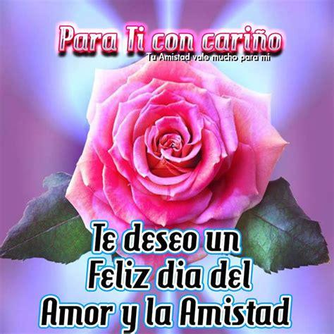 Para ti cariño, Te deseo un feliz día del amor y la ...