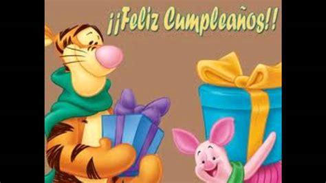 para ti daniela.........feliz cumpleaños  toño .wmv   YouTube