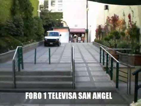 PARA VOLVER A AMAR   FORO 1   TELEVISA SAN ANGEL   YouTube