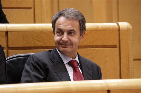 Para Zapatero el conflicto catalán  terminará con un ...