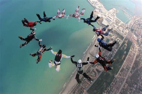 Paracaidismo en Valencia  salto tandem    OFERTAS 2021 ...