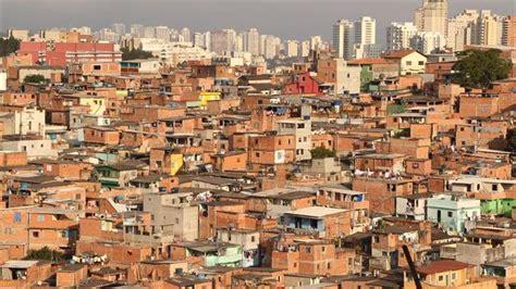 Paraisópolis: la favela más grande de Sao Paulo creó su ...