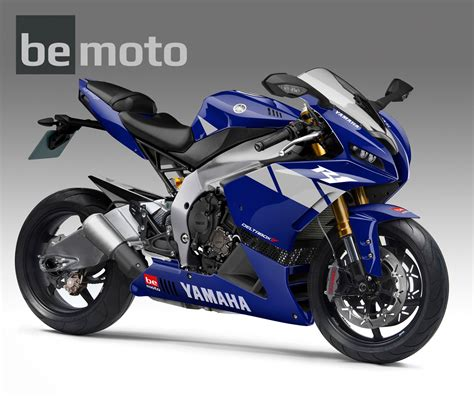 Parallel World Motorcycle   2018 Yamaha YZF R1 Concept ...