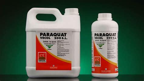Paraquat, Poison Pesticide Kills People   Gardening Austin