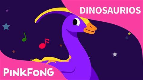 Parasaurolofus   Dinosaurios   PINKFONG Canciones ...