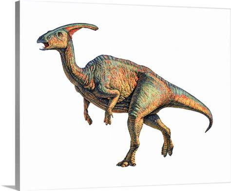 Parasaurolophus Wall Art, Canvas Prints, Framed Prints ...
