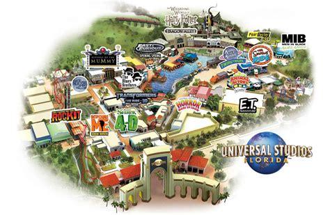 Parc à thème Universal Studios Florida — En route pour ...