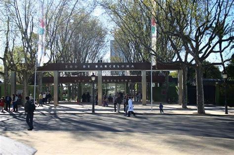 Parc de la Ciutadella, Barcelona « Homage to BCN