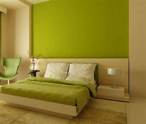 Pared del cabecero verde   Hogar, Colores de dormitorio ...