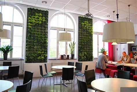Paredes verdes, decoración ecológica | Paredes verdes ...