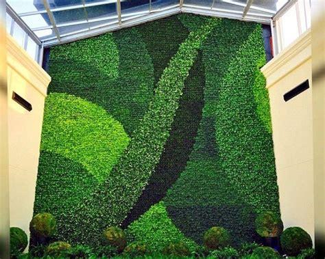 Paredes verdes repletas de plantas   ElBlogVerde.com
