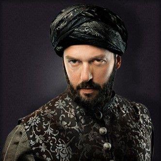 Pargali Ibrahim Pasa   A close friend to Sultan Suleiman ...
