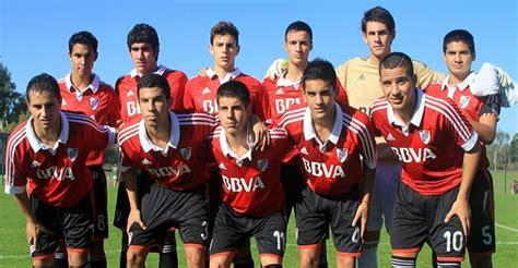 Paridad en las inferiores. | River Plate