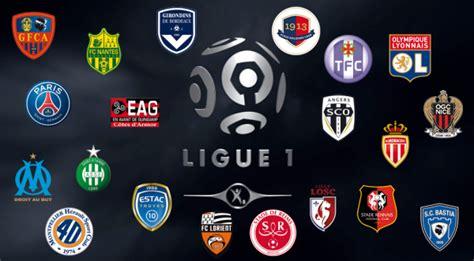 Parier sur la Ligue 1 : saison 2015 2016   Transfert Foot ...