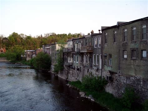 Paris, Ontario   Wikipedia