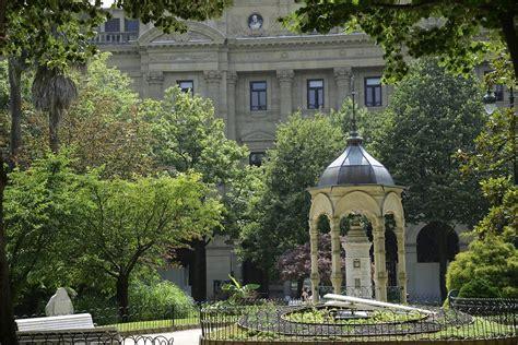 Park Alderdi | San Sebastián | Pictures | Spain in Global ...