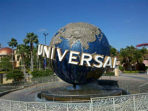 Park Impressions: Impression: Universal Studios Florida