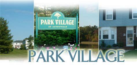 Park Village   Home Page