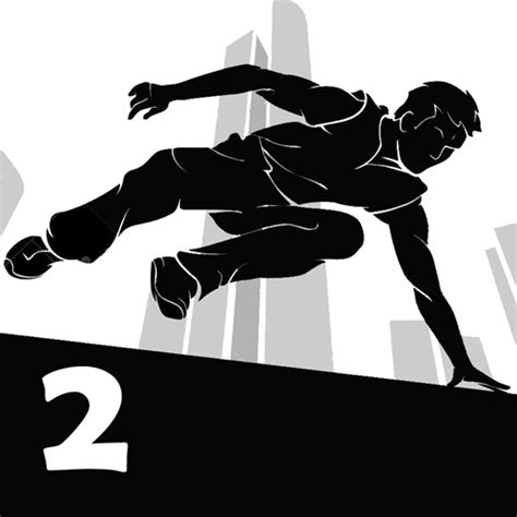 Parkour City Vector Shadow Run 2: Amazon.co.uk: Appstore ...