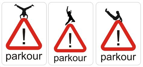parkour logo by scopevisions on DeviantArt