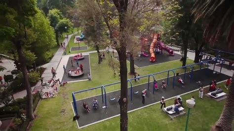 Parque Asturias   YouTube
