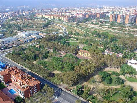 Parque Can Mercader   Cornellà de Llobregat – Luis Pares