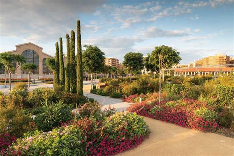 Parque Central en Valencia – Revista Landuum