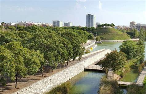 Parque de Cabecera   Parques de Valencia   Experiences ...