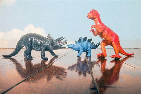 Parque de dinosaurios en España: una guía para ir con tus ...