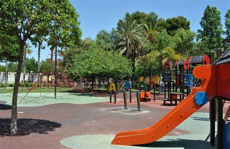 Parque del Oeste   Parques en Valencia   Experiences valencia