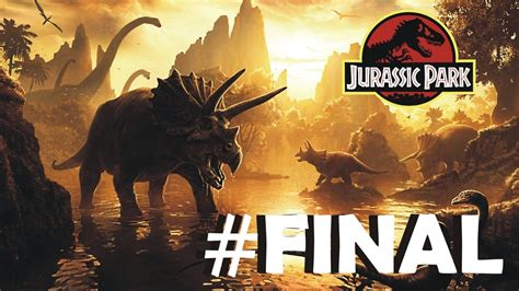 Parque dos Dinossauros #4   XBOX 360   YouTube