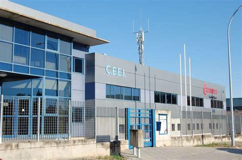 Parque Empresarial de Ciudad Real : Centro Europeo de ...
