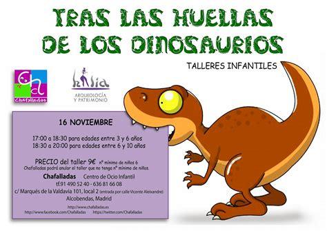Parque Infantil Chafalladas: Nuevos grupos para el taller ...